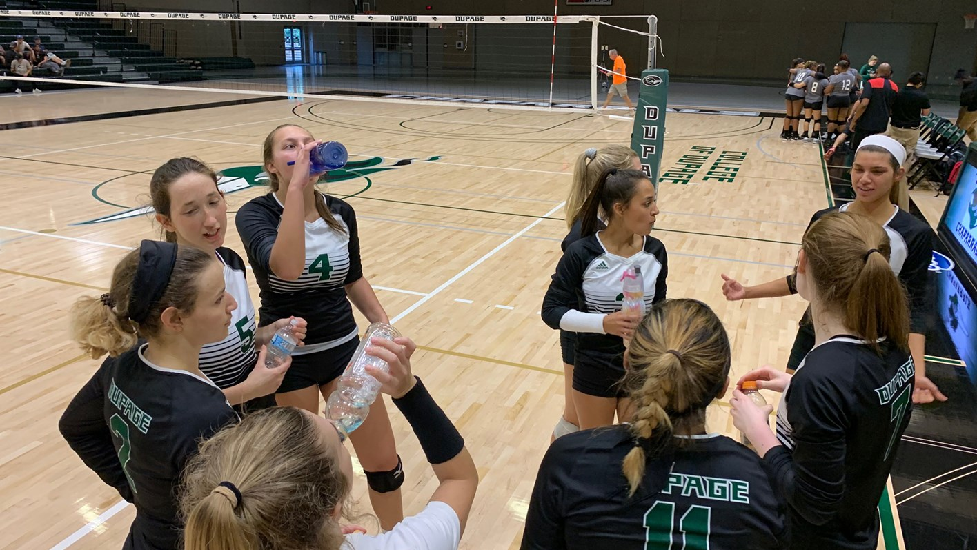 College of DuPage - Official Athletics Website